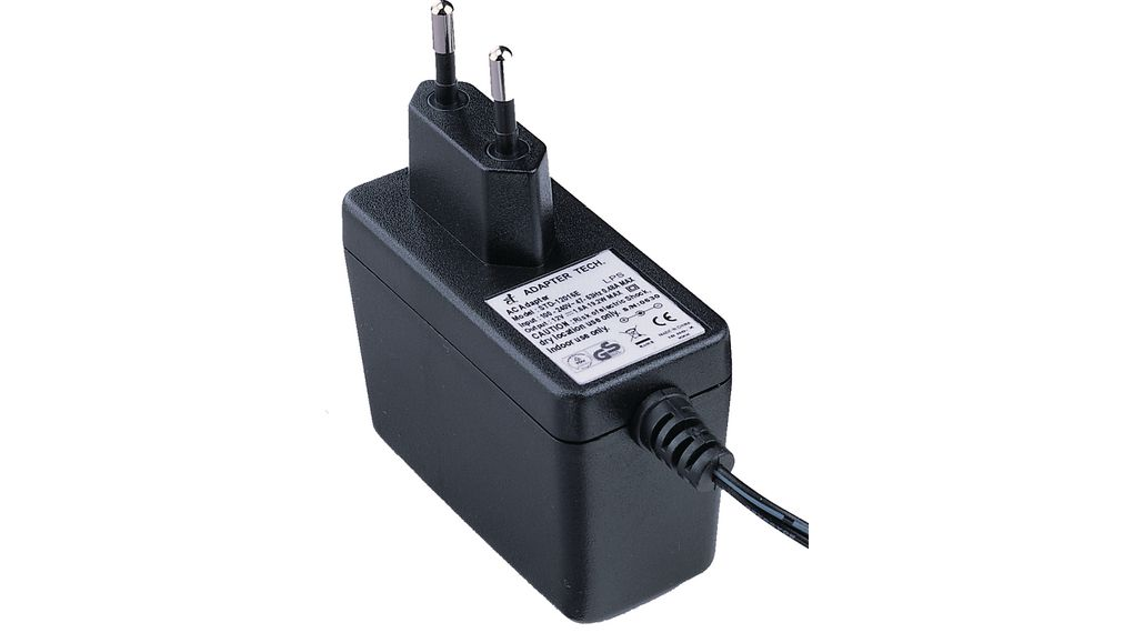 Köp Power Supply, 12V, 2A, 24W