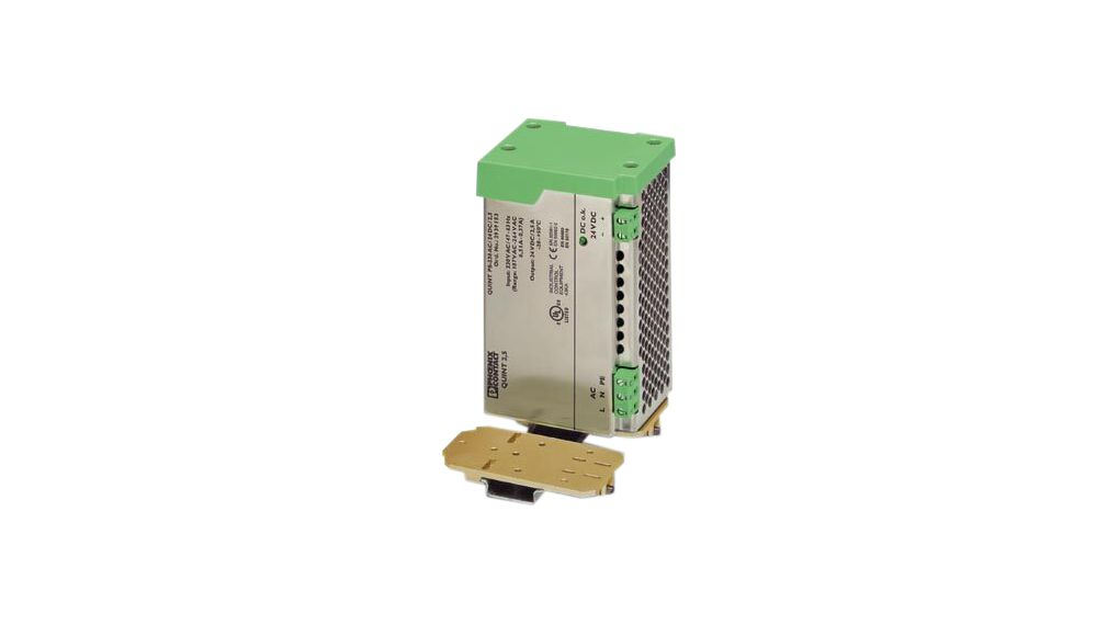 Köp Assembly Adapter DIN Rail Mount QUINT-PS