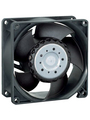 Axial fan 92 x 92 x 38 mm 27.6 VDC Köp {0}