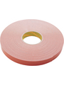 VHB Tape Short Roll 19 mmx3 m Helder 1.1 mm Köp {0}